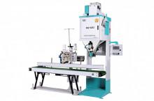 Опаковъчна машина за чували Ewinall DCS-50FE